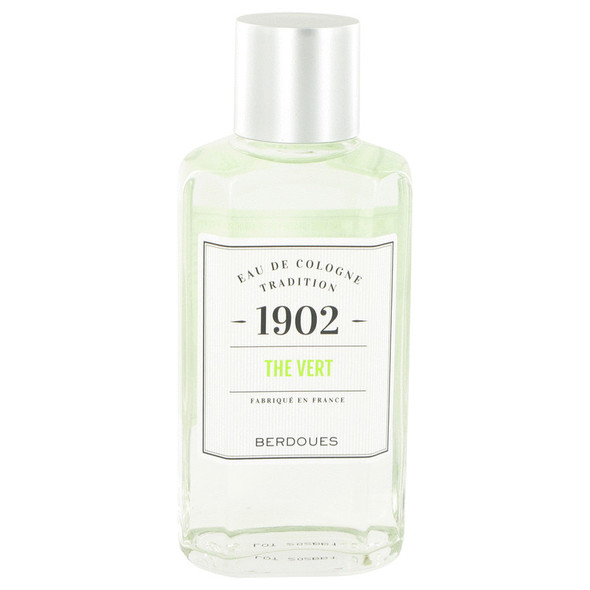 1902 Green Tea by Berdoues Eau De Cologne for Men