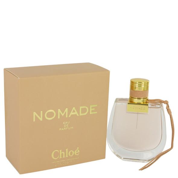 Chloe Nomade by Chloe Eau De Parfum Spray for Women