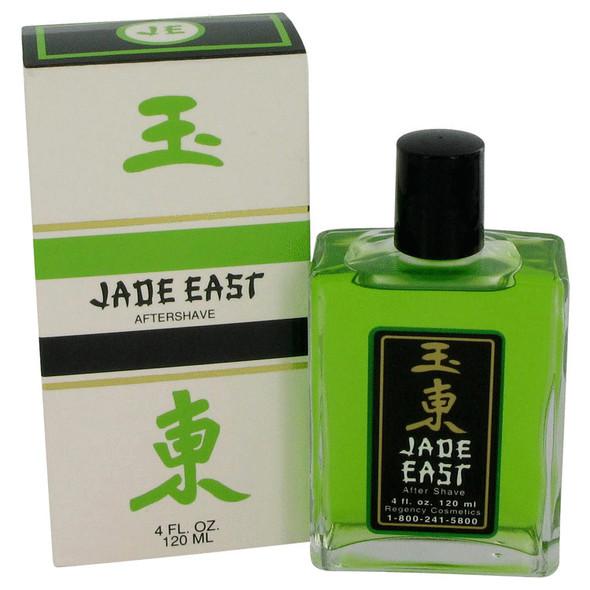 Jade East by Regency Cosmetics After Shave 4 oz for Men
