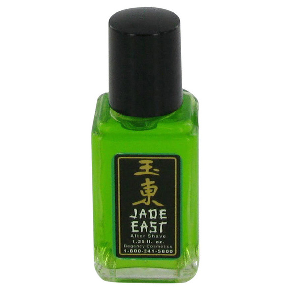 Jade East by Regency Cosmetics After Shave (unboxed) 1.25 oz for Men