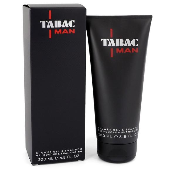 Tabac Man by Maurer & Wirtz Shower Gel 6.8 oz  for Men