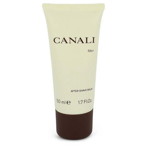 Canali by Canali After Shave Balm 1.7 oz for Men