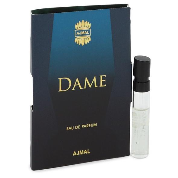 Ajmal Dame by Ajmal Vial (sample) .05 oz for Women