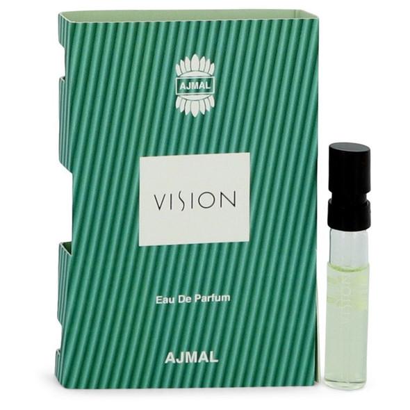 Ajmal Vision by Ajmal Vial (sample) .05 oz  for Women