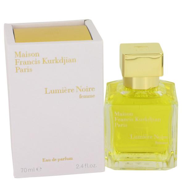 Lumiere Noire Femme by Maison Francis Kurkdjian Eau De Parfum Spray 2.4 oz for Women