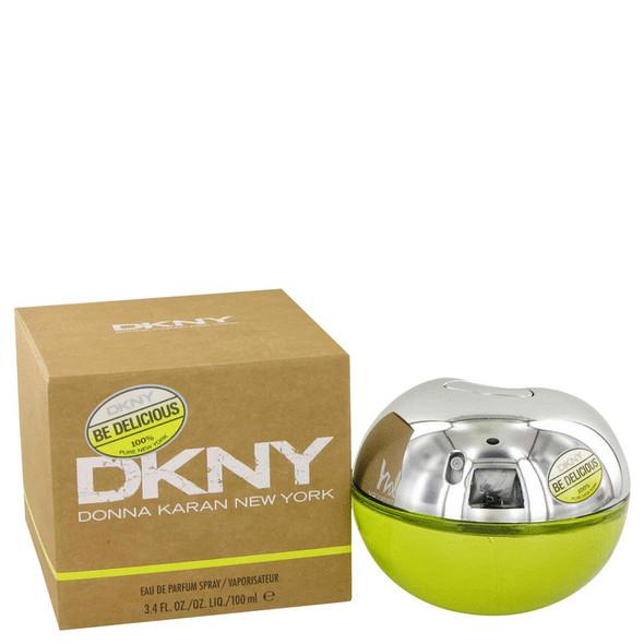 Be Delicious by Donna Karan Eau De Parfum Spray for Women