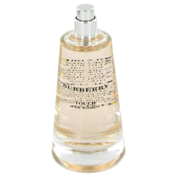 BURBERRY TOUCH by Burberry Eau De Parfum Spray for Women