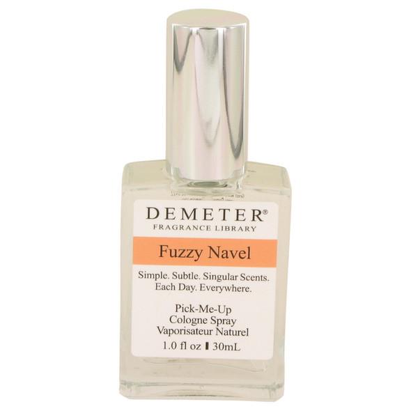 Demeter Fuzzy Navel by Demeter Cologne Spray for Women