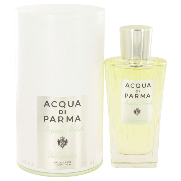 Acqua Di Parma Gelsomino Nobile by Acqua Di Parma Eau De Toilette Spray for Women