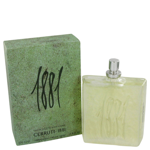 1881 by Nino Cerruti Eau De Toilette Spray for Men