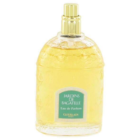 Jardins De Bagatelle by Guerlain Eau De Parfum Spray for Women