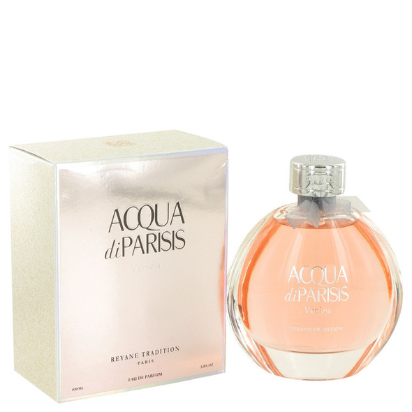 Acqua di Parisis Venizia by Reyane Tradition Eau De Parfum Spray 3.3 oz for Women