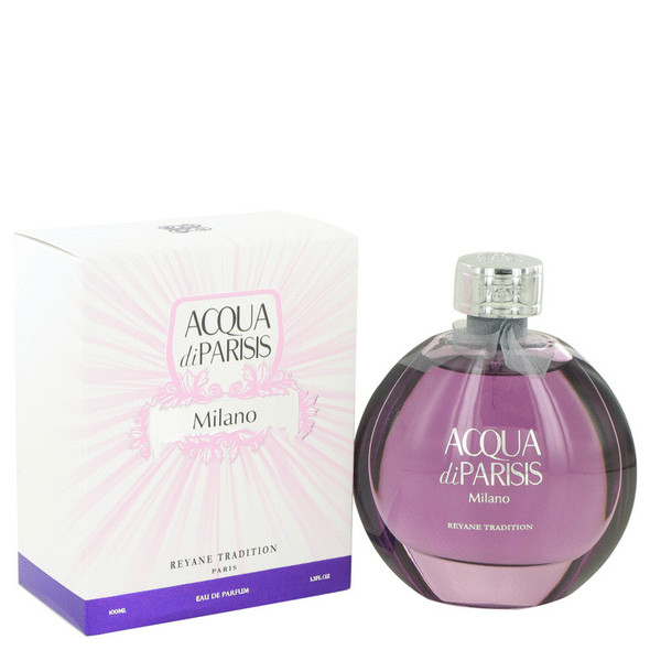 Acqua di Parisis Milano by Reyane Tradition Eau De Parfum Spray 3.3 oz for Women