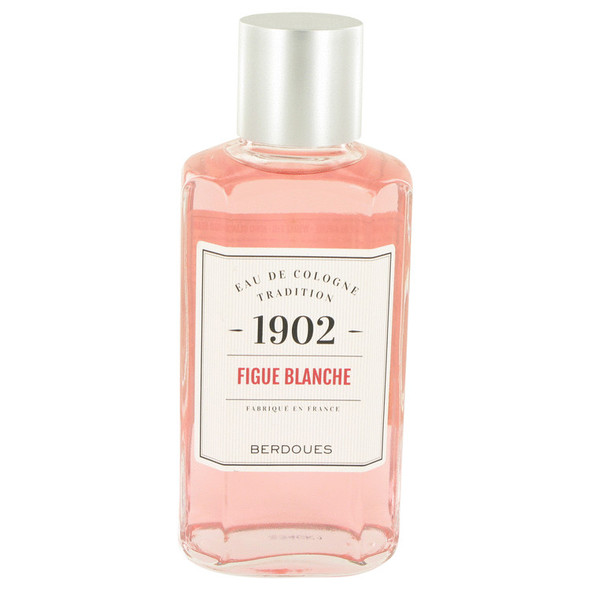 1902 Figue Blanche by Berdoues Eau De Cologne for Women