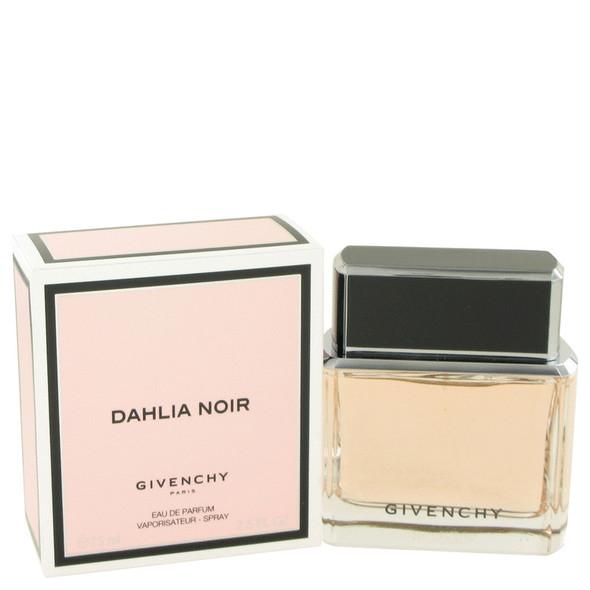 Dahlia Noir by Givenchy Eau De Parfum Spray 2.5 oz for Women