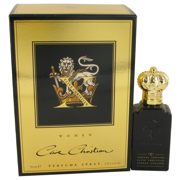 Clive Christian X by Clive Christian Pure Parfum Spray for Women
