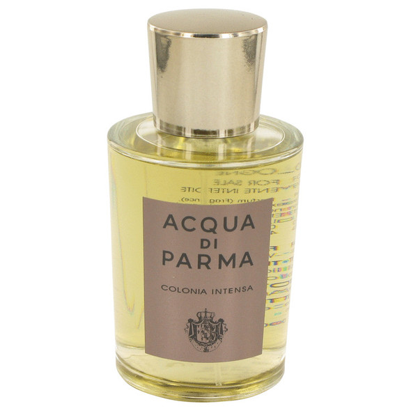 Acqua Di Parma Colonia Intensa by Acqua Di Parma Eau De Cologne Spray for Men