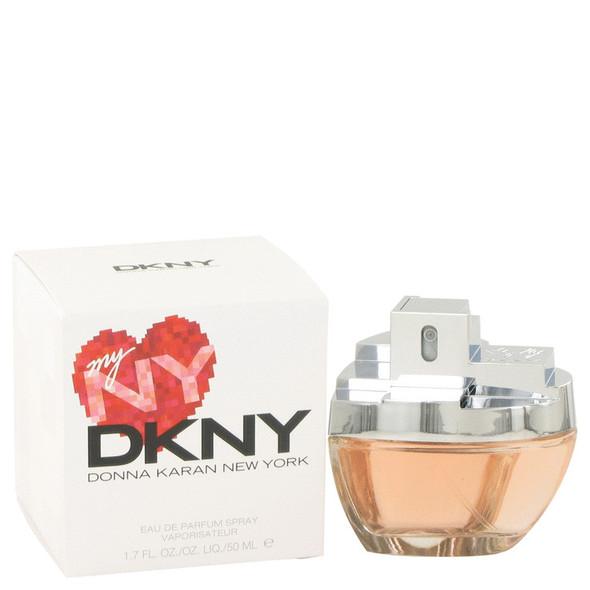 DKNY My NY by Donna Karan Eau De Parfum Spray for Women