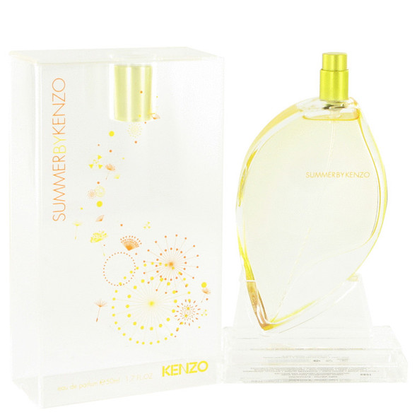 Kenzo Summer by Kenzo Eau De Parfum Spray for Women