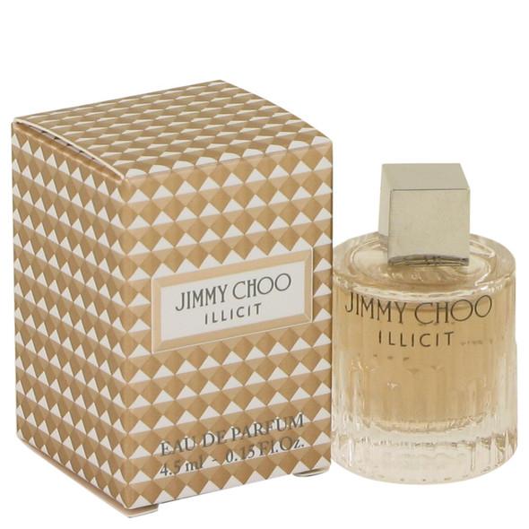 Jimmy Choo Illicit by Jimmy Choo Mini EDP .15 oz for Women