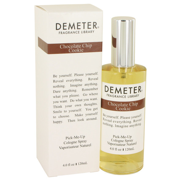 Demeter Chocolate Chip Cookie by Demeter Cologne Spray for Women
