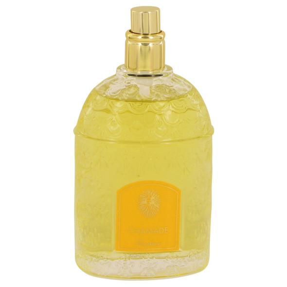 CHAMADE by Guerlain Eau De Toilette Spray 3.3 oz for Women