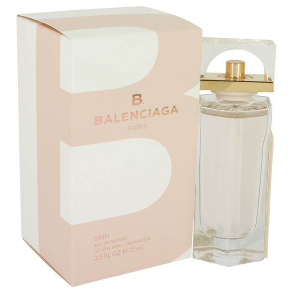 B Skin Balenciaga by Balenciaga Eau De Parfum Spray 2.5 oz for Women