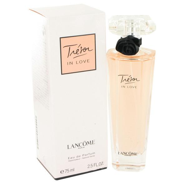 Tresor In Love by Lancome Eau De Parfum Spray for Women