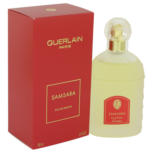 SAMSARA by Guerlain Eau De Parfum Spray for Women