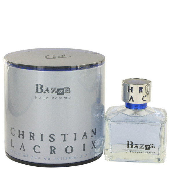 Bazar by Christian Lacroix Eau De Toilette Spray for Men