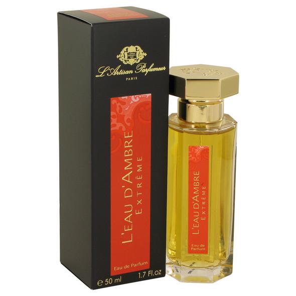 L'eau D'Ambre Extreme by L'Artisan Parfumeur Eau De Parfum Spray for Women