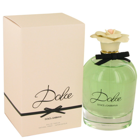 Dolce by Dolce & Gabbana Eau De Parfum Spray for Women