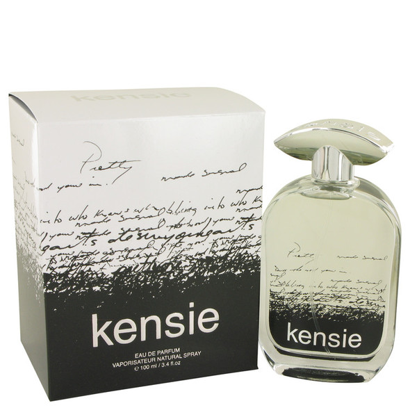Kensie by Kensie Eau De Parfum Spray 3.4 oz for Women
