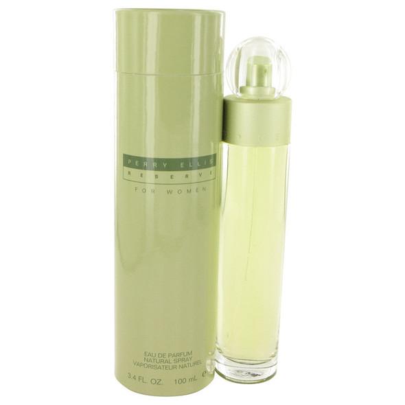PERRY ELLIS RESERVE by Perry Ellis Eau De Parfum Spray for Women