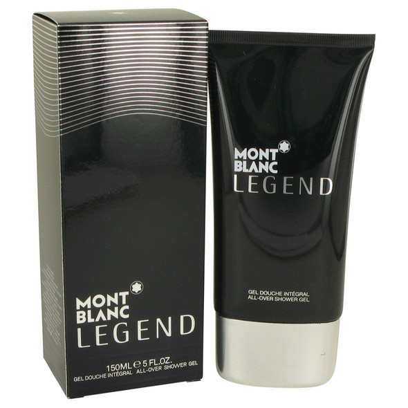 MontBlanc Legend by Mont Blanc Shower Gel for Men