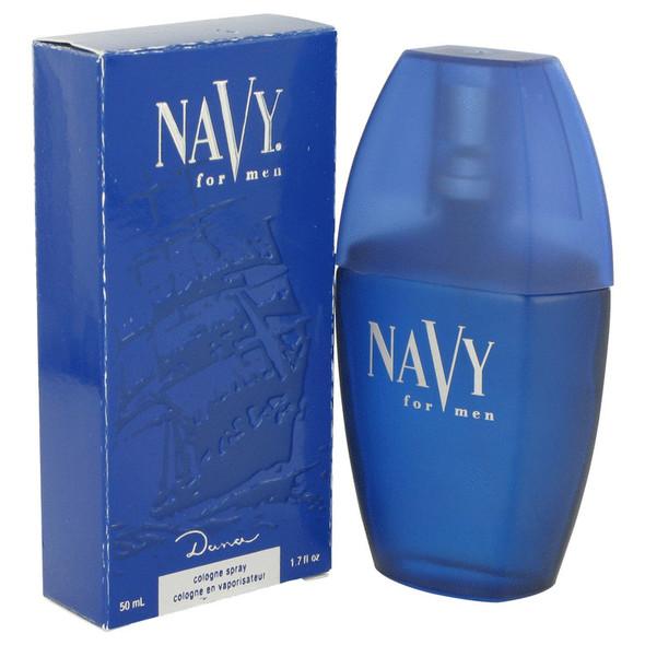 NAVY by Dana Cologne Spray for Men