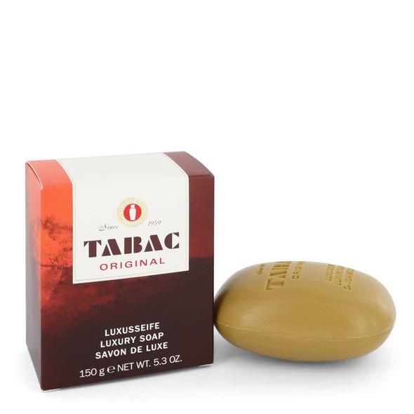 TABAC by Maurer & Wirtz Soap 5.3 oz  for Men