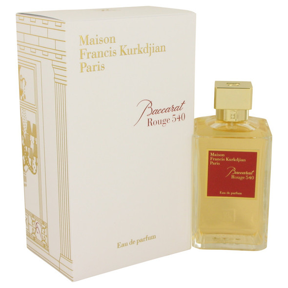 Baccarat Rouge 540 by Maison Francis Kurkdjian Eau De Parfum Spray for Women