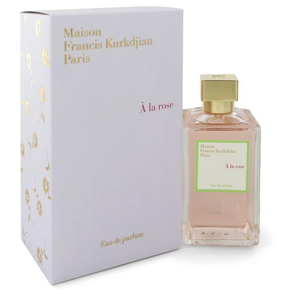 A La Rose by Maison Francis Kurkdjian Eau De Parfum Spray for Women
