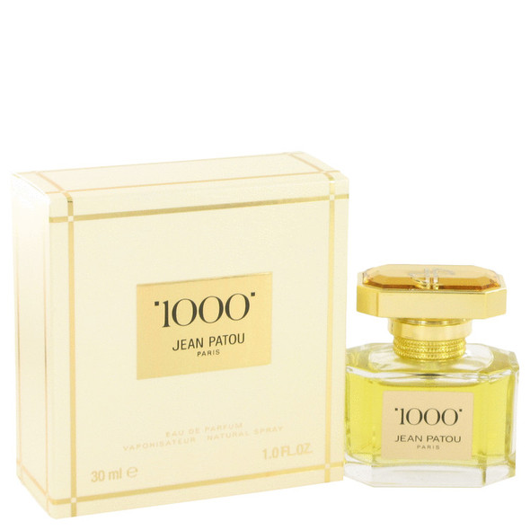 1000 by Jean Patou Eau De Parfum Spray for Women