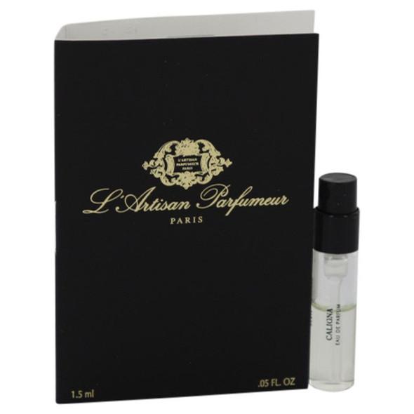Caligna by L'artisan Parfumeur Vial (sample) .05 oz for Women