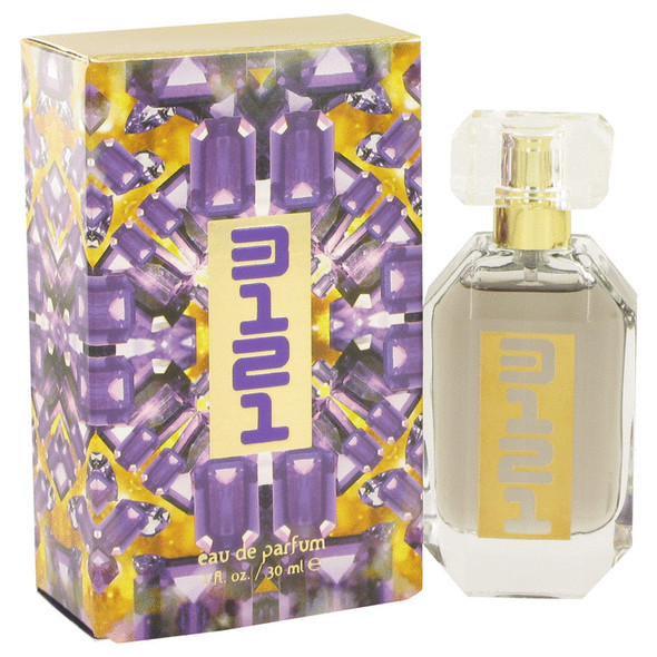 3121 by Prince Eau De Parfum Spray for Women