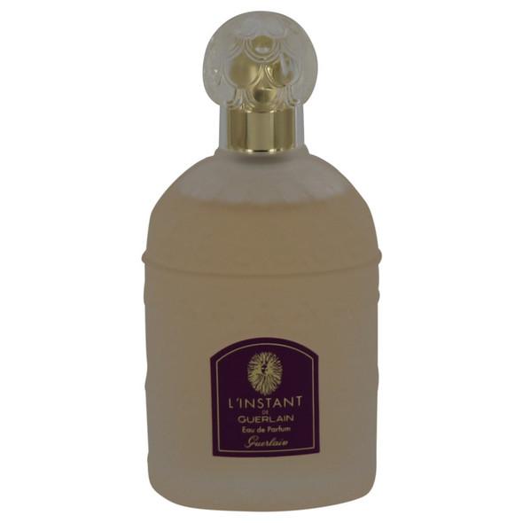 L'instant by Guerlain Eau De Parfum Spray (2018 Tester) 3.3 oz for Women