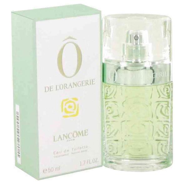 O De L'orangerie by Lancome Eau De Toilette Spray for Women