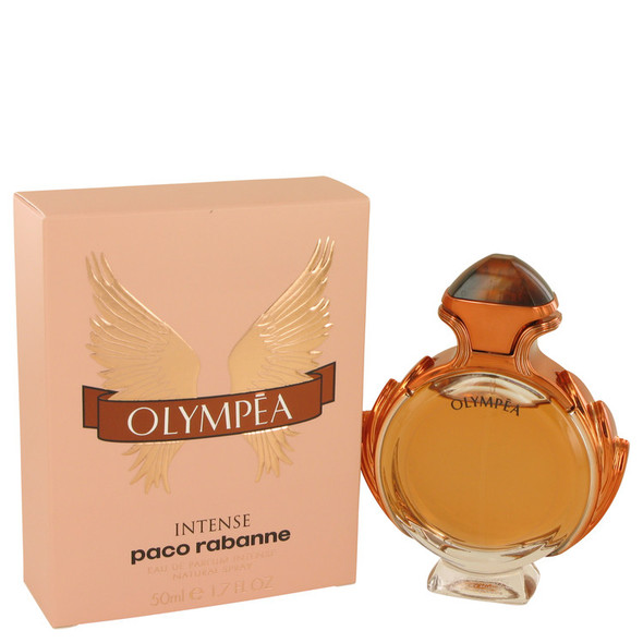 Olympea Intense by Paco Rabanne Eau De Parfum Spray for Women