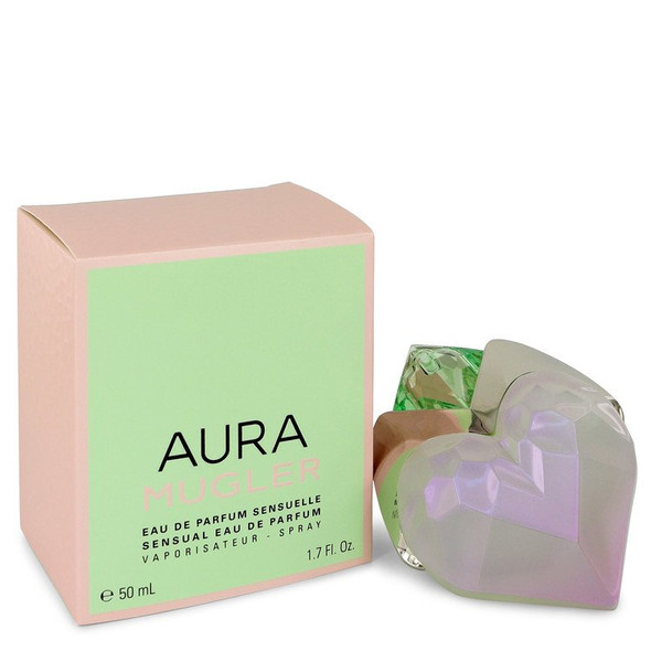 Mugler Aura Sensuelle by Thierry Mugler Eau De Parfum Spray for Women