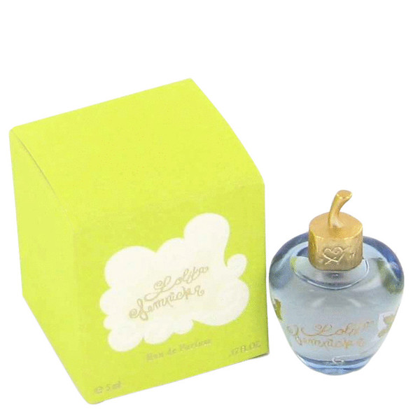 LOLITA LEMPICKA by Lolita Lempicka Mini EDP .17 oz for Women