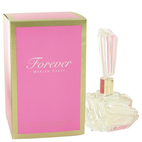 Forever Mariah Carey by Mariah Carey Eau De Parfum Spray oz for Women