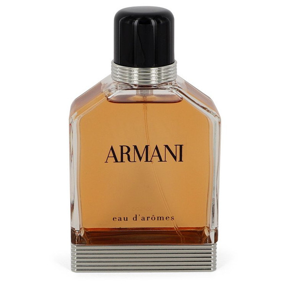 Armani Eau D'aromes by Giorgio Armani Eau De Toilette Spray (Tester) 3.4 oz  for Men