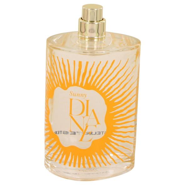 Sunny Diane by Diane Von Furstenberg Eau De Toilette Spray (Tester) 3.3 oz for Women